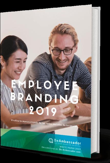 White Paper Employee Branding